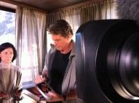 Foto21 e1377466584253 200x149 - RTL -  Dreharbeiten mit Cathy und Richard Lugner