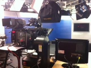 image - ORF - heute Studiokamera