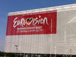 Foto 1 - Eurovision Songcontest 2011