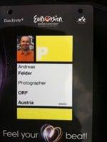 Foto 51 - Eurovision Songcontest 2011