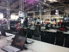 Foto11 - Eurovision Songcontest 2011