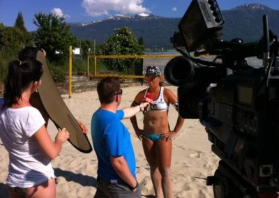 ORF Beachvolley