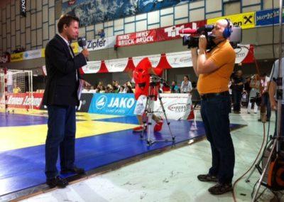 Foto 400x284 - Eurosport - Liveeinstieg EM Quali