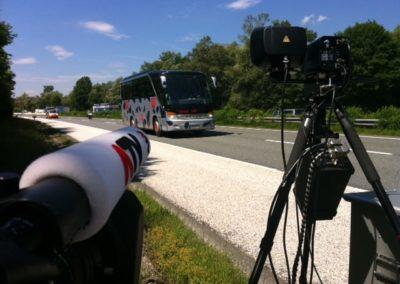 Foto9 400x284 - ...moment...kamera läuft...uuunnnddd BITTE :) Dreh mit Autobahnpolizei