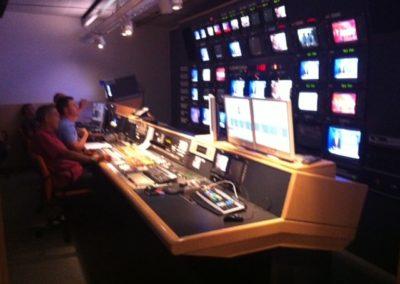ORF – heute Studiokamera
