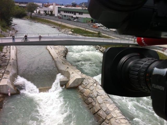 Foto2 - ORF Trailer Dreh