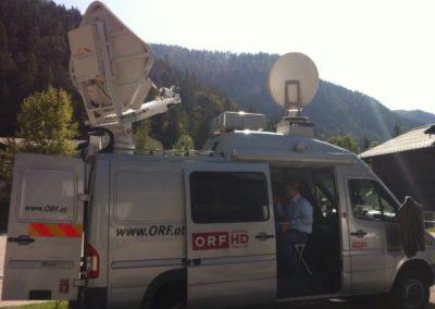 ORF ZIB Liveeinstieg