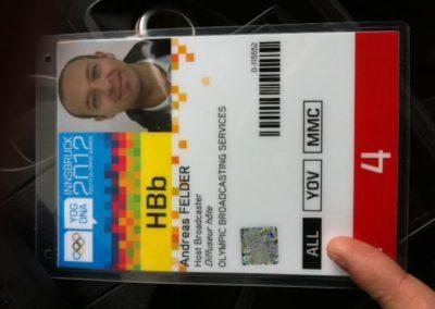 Akkre – Olympische Winterspiele der Jugend