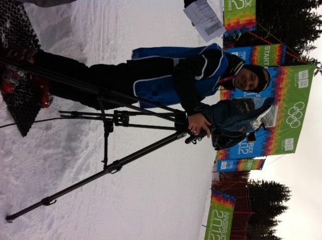 Foto6 - Akkre - Olympische Winterspiele der Jugend