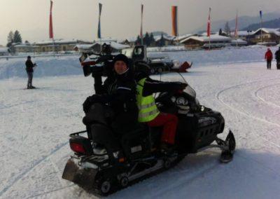 ORF Winterzeit