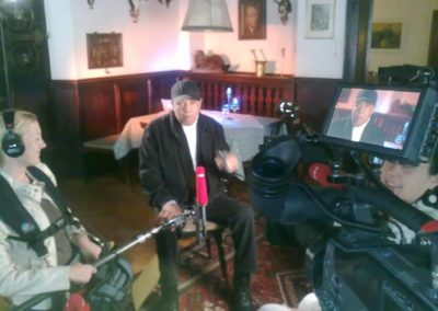 Interview mit Al Jarreau