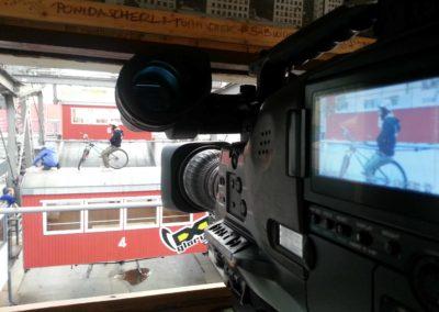 20120712 055323 400x284 - Dreharbeiten in Wien