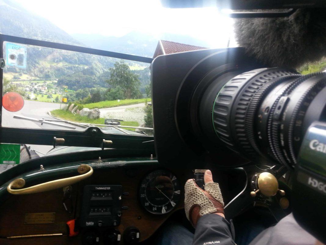 20130704 164648 e1373226776167 1067x800 - Deutsche Welle - die Silvretta Classic