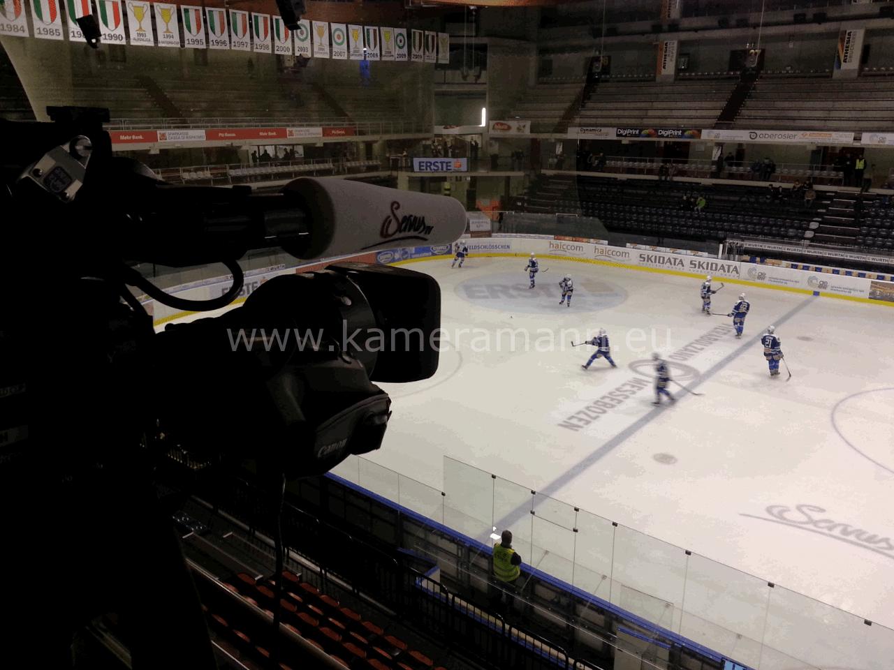 ServusTv Hockey