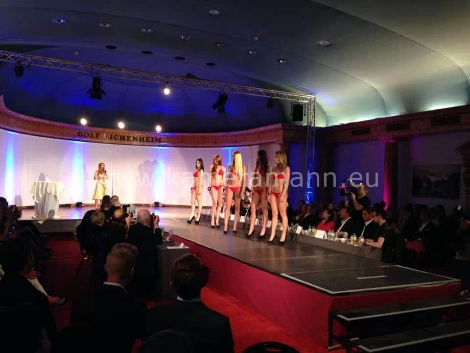 ORF – Miss Tirol 2014