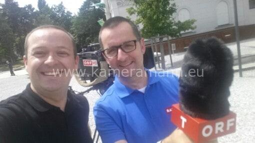 wpid 20140704 134955 - ORF Dreharbeiten am Ahornboden
