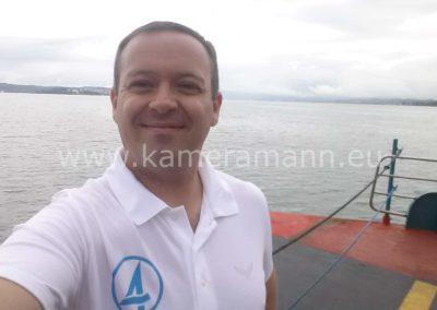 20140811 094946 400x284 - 4 in einem Boot