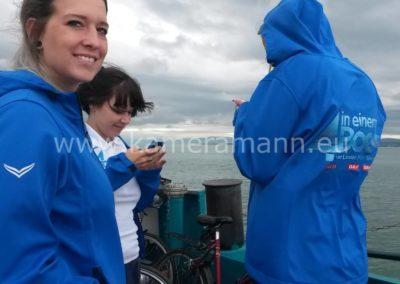 20140811 095011 400x284 - 4 in einem Boot