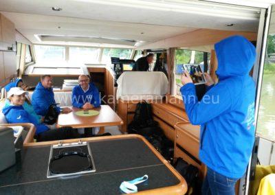 20140813 091421 400x284 - 4 in einem Boot