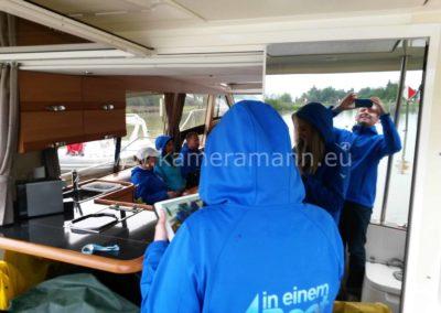 20140813 091438 400x284 - 4 in einem Boot