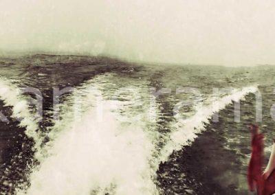 20140813 093734 1 400x284 - 4 in einem Boot