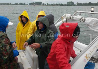 20140813 095344 400x284 - 4 in einem Boot