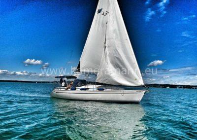 20140814 142707 1 400x284 - 4 in einem Boot