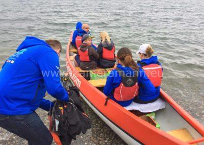 image 3 400x284 - 4 in einem Boot