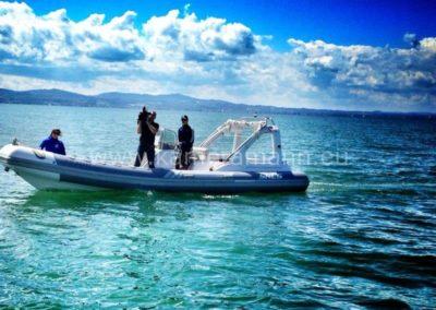 img 20140814 wa0102 400x284 - 4 in einem Boot