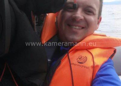 img 20140815 wa0013 400x284 - 4 in einem Boot