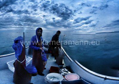 pano 20140813 055654 1 400x284 - 4 in einem Boot