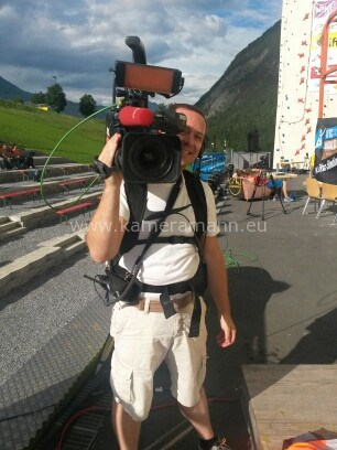 Kletter Weltcup