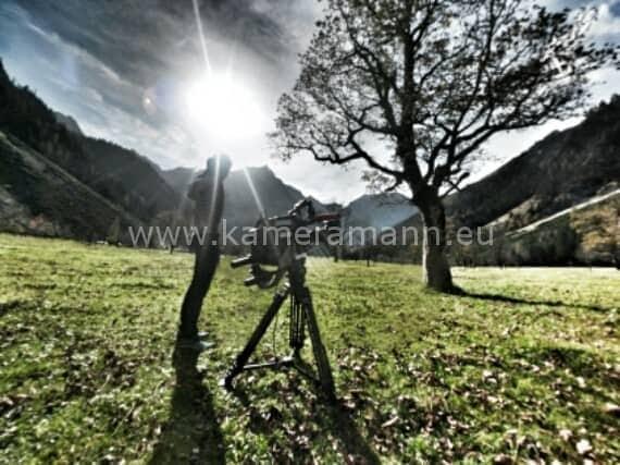 wpid pano 20141020 134235 1 - ORF Dreharbeiten am Ahornboden