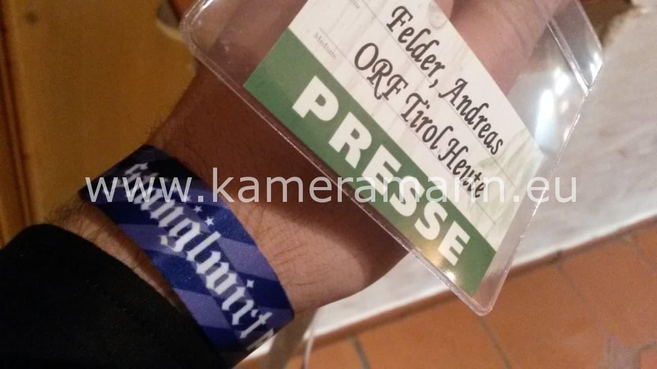 ORF – Kitzbühel – Hahnenkammrennen 2015