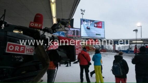 ORF Sport –  Skeleton Weltcup