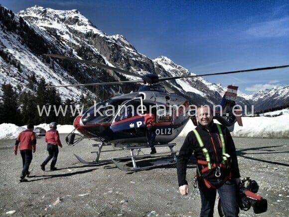 wpid foto 2 1 - ORF -  Gletscherspalten