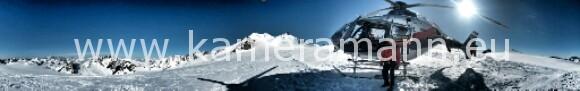 wpid pano 20150323 152501 1 - ORF -  Gletscherspalten