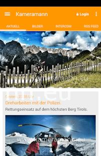 app kameramann eu alternative - App