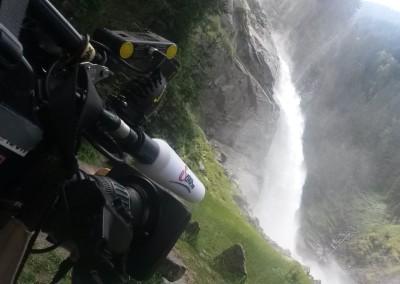 ServusTv – Krimmler Wasserfälle
