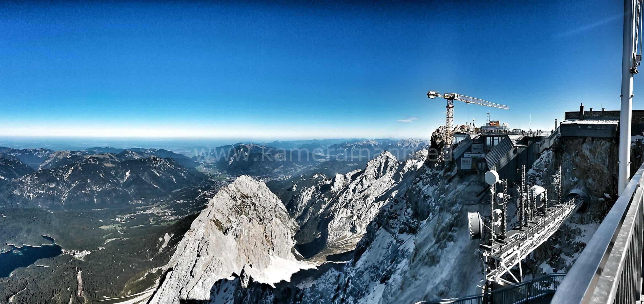 wpid zugspitze - Zugspitze
