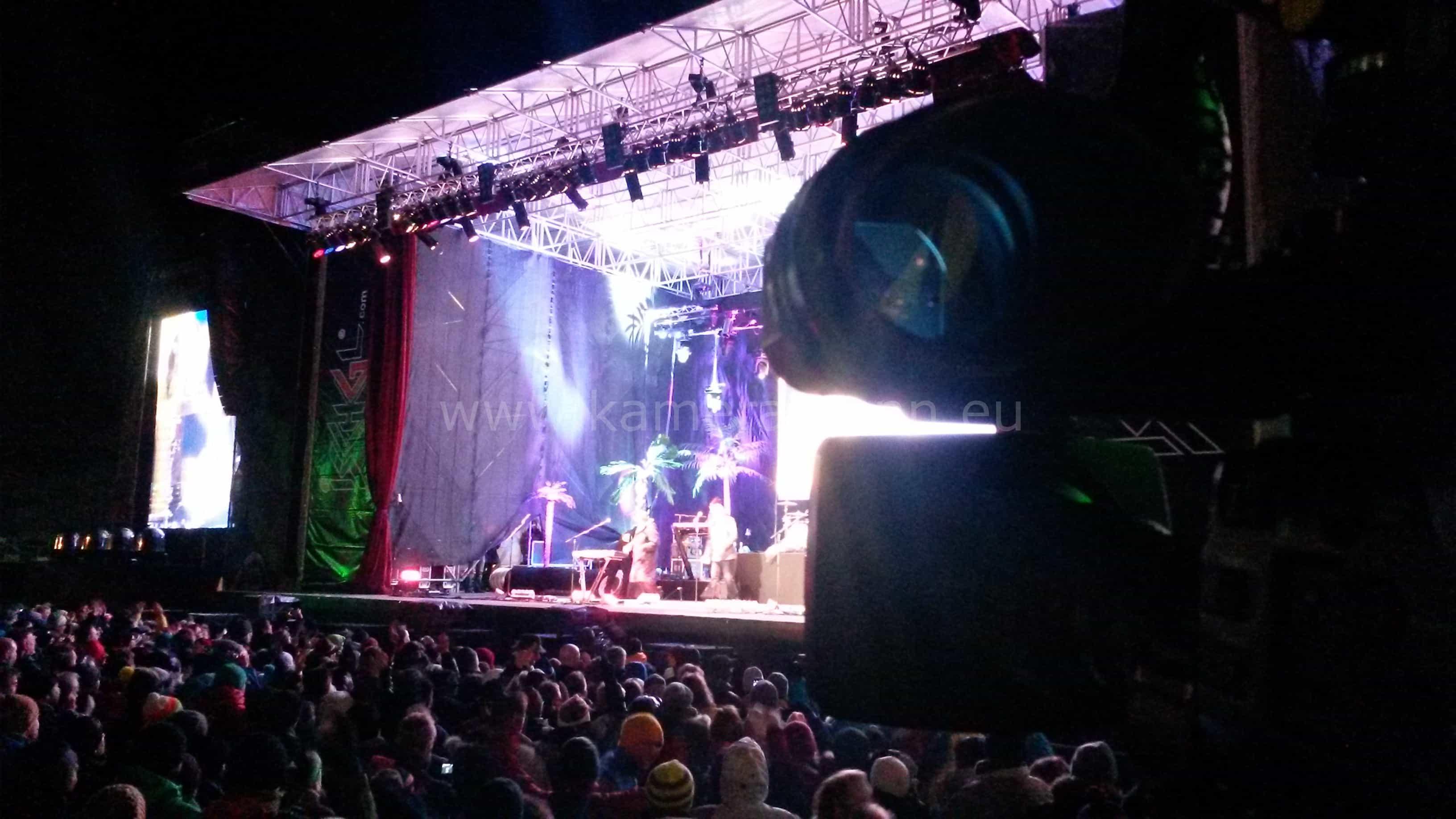 orf live 1 - ORF Live aus Ischgl