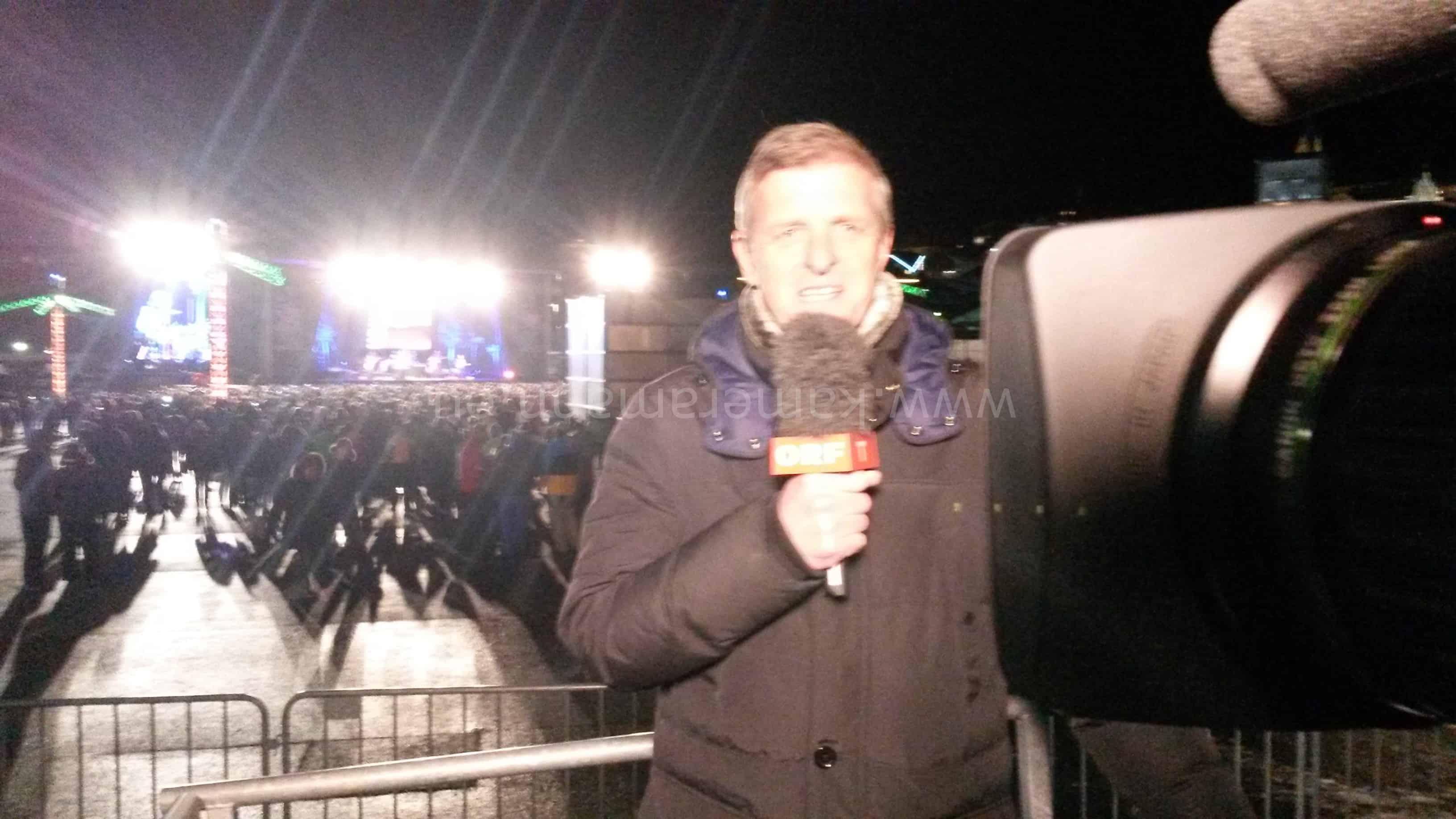 ORF Live aus Ischgl