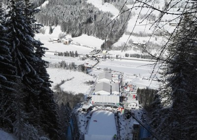 fis skiflug wm 400x284 - Skiflug WM - Eurovision