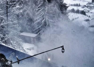 kulm 2 400x284 - Skiflug WM - Eurovision