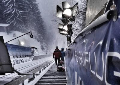 kulm 3 400x284 - Skiflug WM - Eurovision