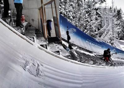 kulm 4 400x284 - Skiflug WM - Eurovision