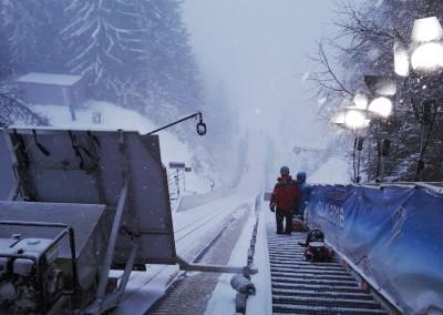 kulm 400x284 - Skiflug WM - Eurovision
