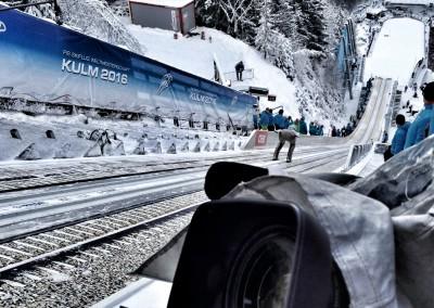 kulm 5 400x284 - Skiflug WM - Eurovision