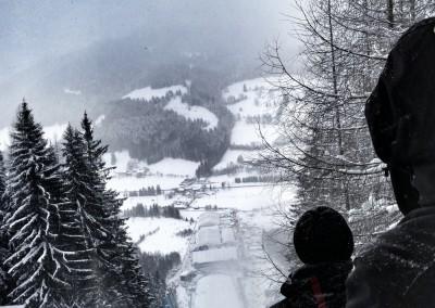 kulm 6 400x284 - Skiflug WM - Eurovision