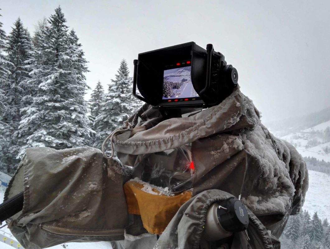 skiflug wm kulm 8 1060x800 - FIS Skiweltcup und Skispringen
